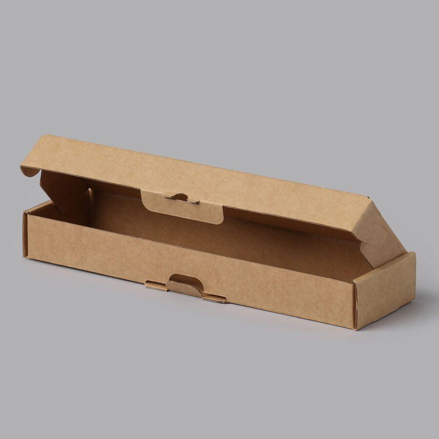Gofrētā kartona kaste 250x70x30mm /ZSK19/