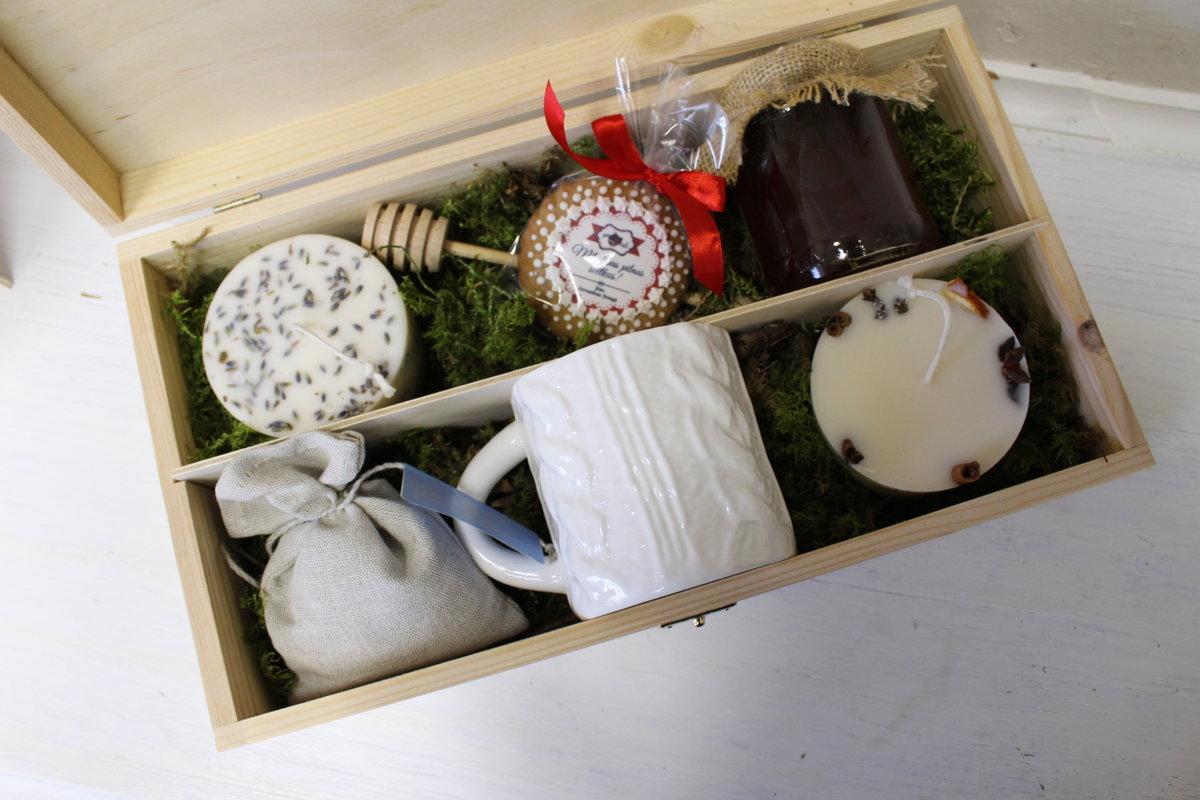 Koka kaste ar aizdarīti un 2 nodalījumiem /ZSKK59/