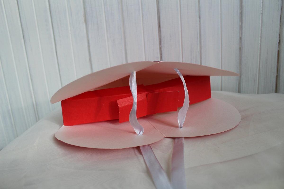 Sirds formas kastīte