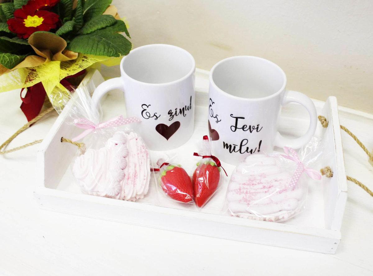 Mīlestības rīts