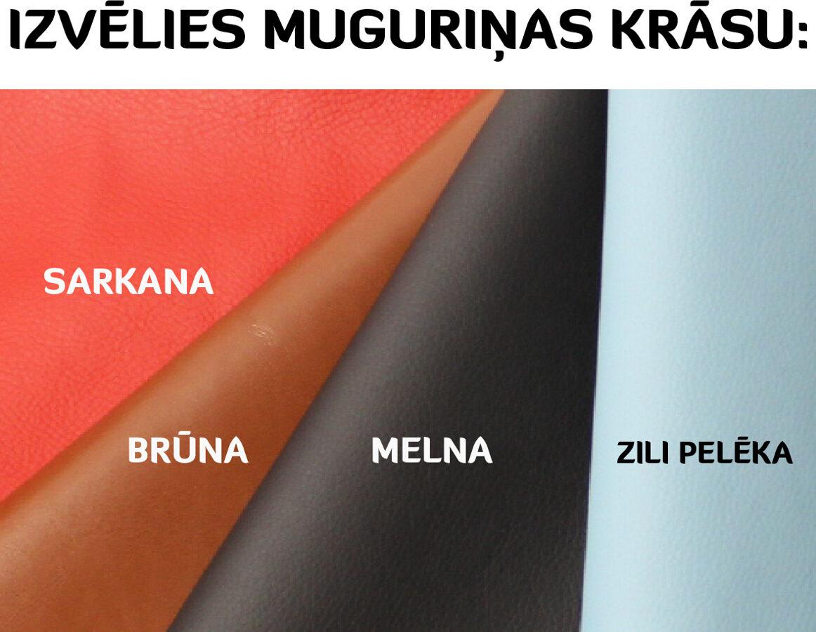 Plānotājs koka vākos ar gravējumu - Balodīši