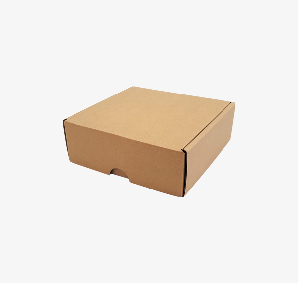 Kartona kastīte 135 x 135 x 50 mm /ZS39/