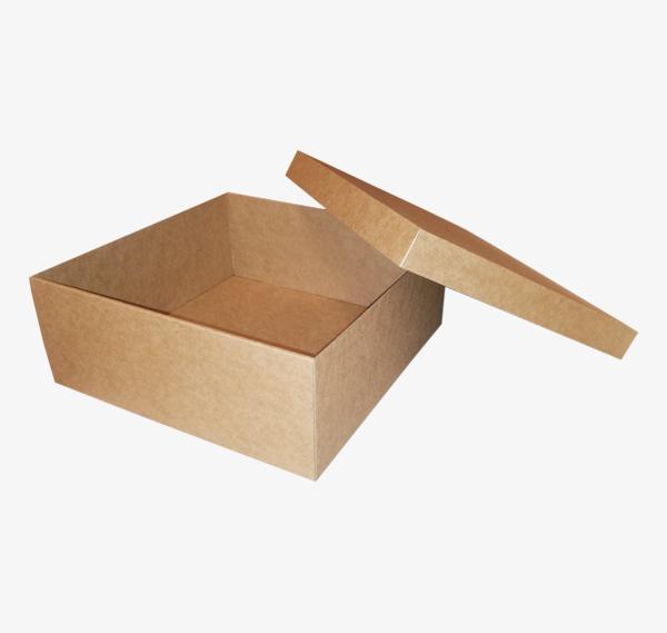 Kartona kastīte 310 x 310 x 120 mm /ZSK42/