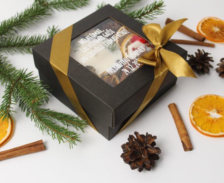 Ziemassvētku aromāts