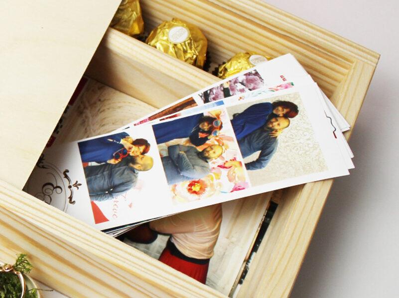 Kolāžas foto izdruka /5x15 cm/ /ZSFOTO/